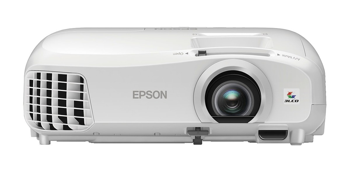 Videoproiettore Epson EH-TW5210 per Home Cinema 300dpi 10cm