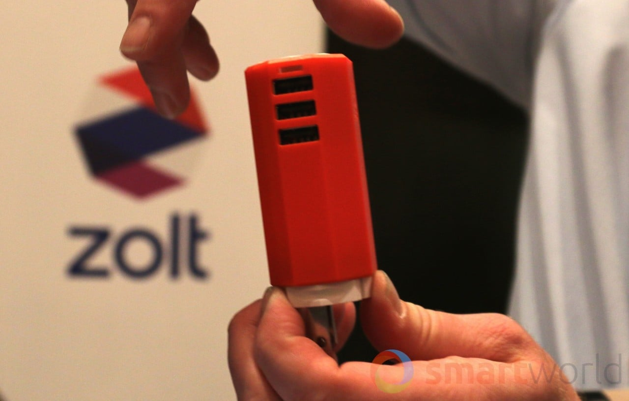 Zolt Charger - 7