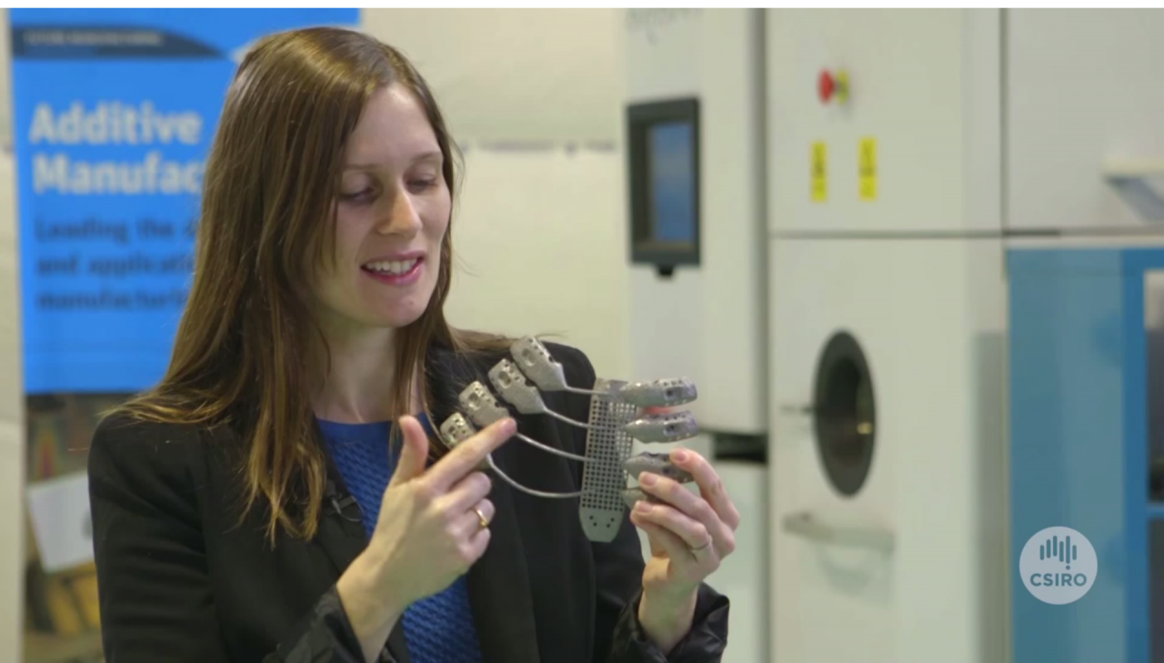 cassa toracica bionica