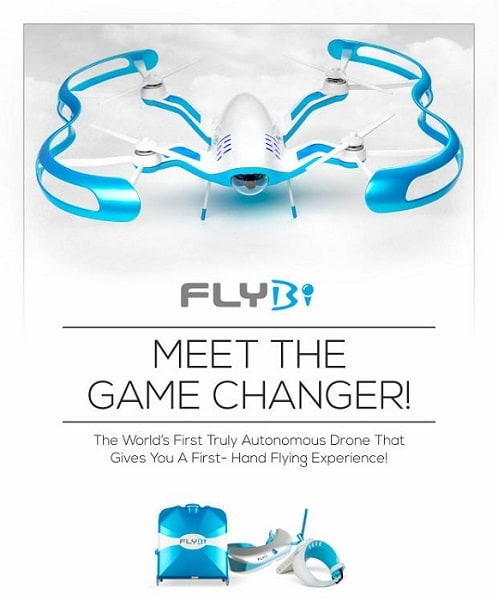 flybi-drone-collection
