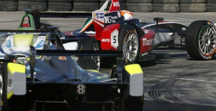Il campionato di Formula E arriva in chiaro sulle reti Rai