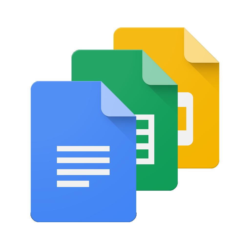 google docs final