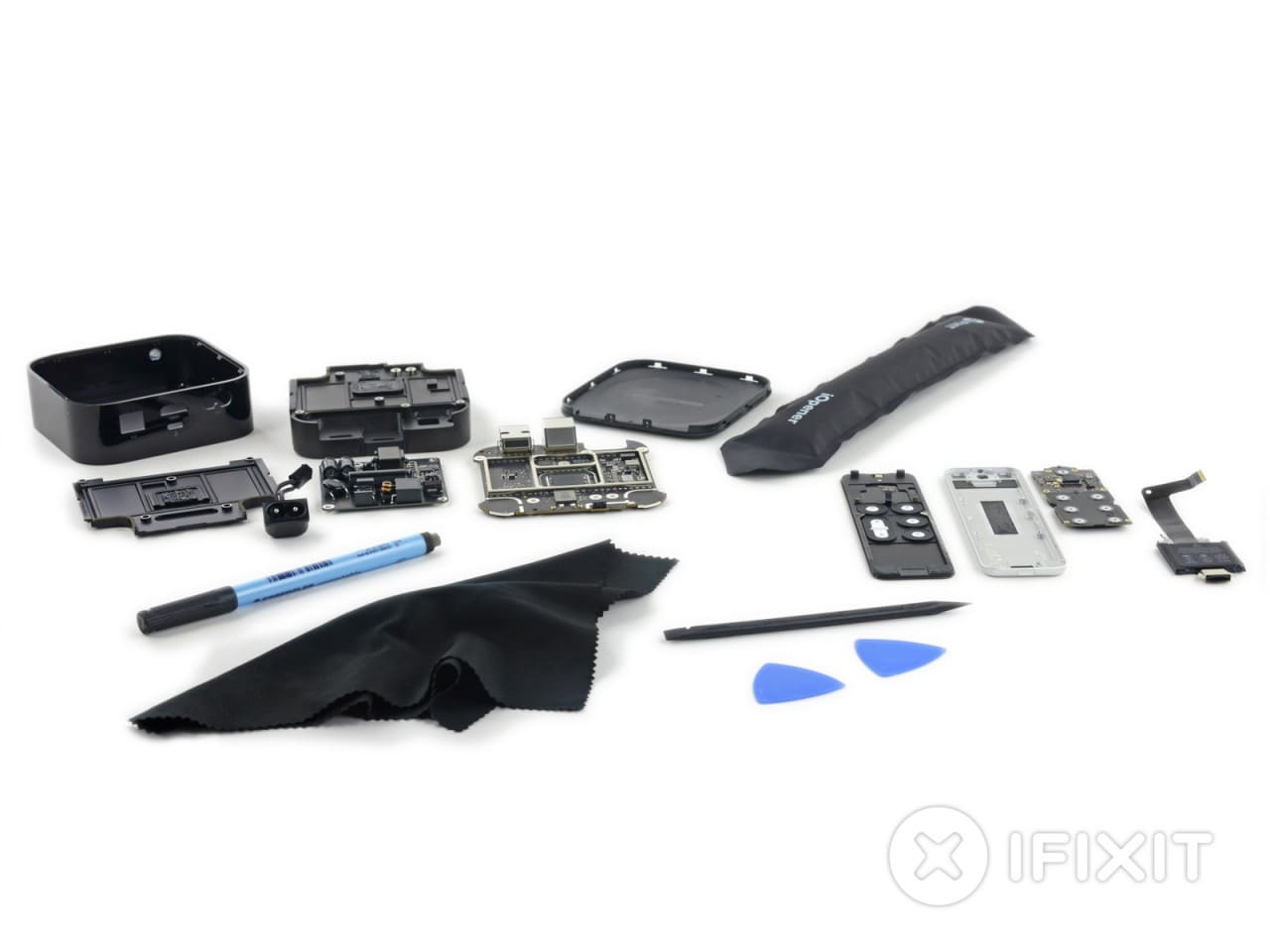 iFixit teardown nuova Apple TV
