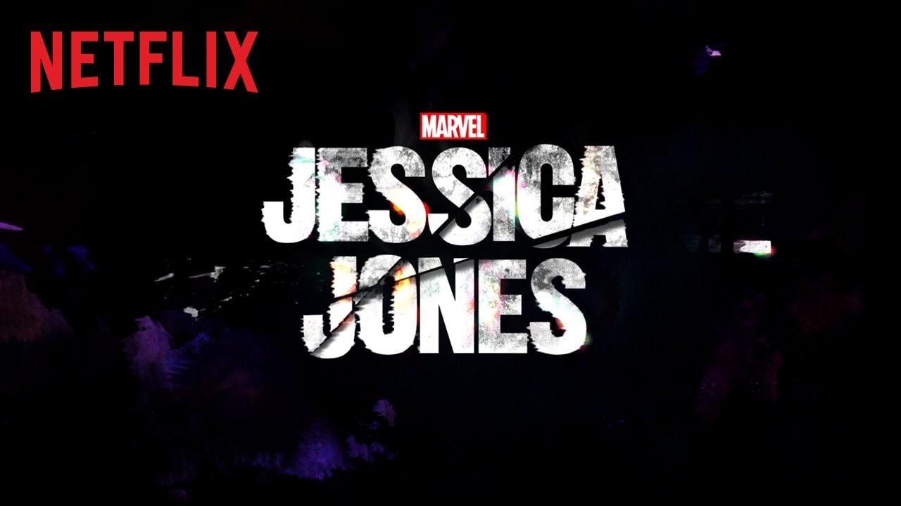 Il primo trailer integrale di Jessica Jones promette superpoteri, alcol, e tanti incubi (video)