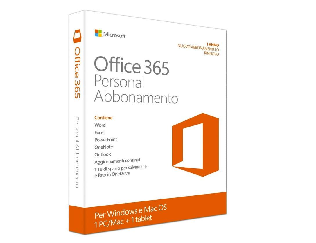 office 365 abbonamento offerta