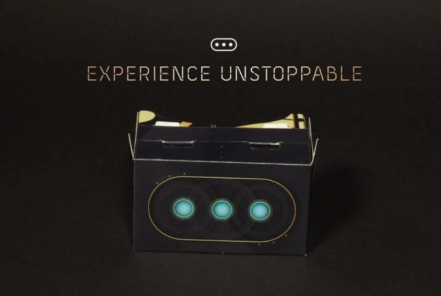 realta virtuale kelloggs