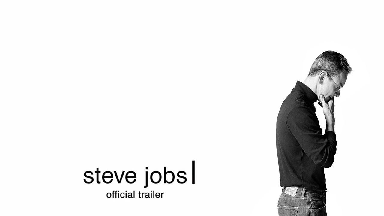 steve job terzo trailer