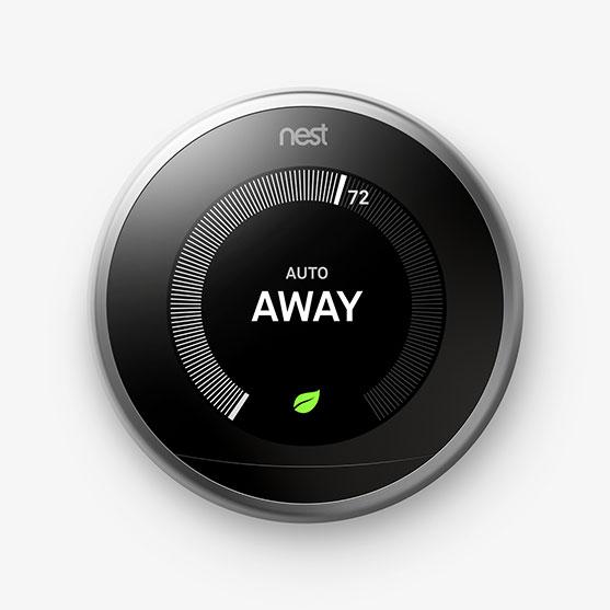 Nest: profitti sotto le stime mettono in dubbio il futuro in Google