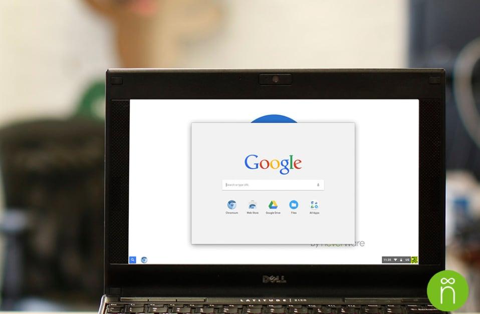Cloudready promette di dare nuova vita ai vecchi PC grazie a Chromium OS