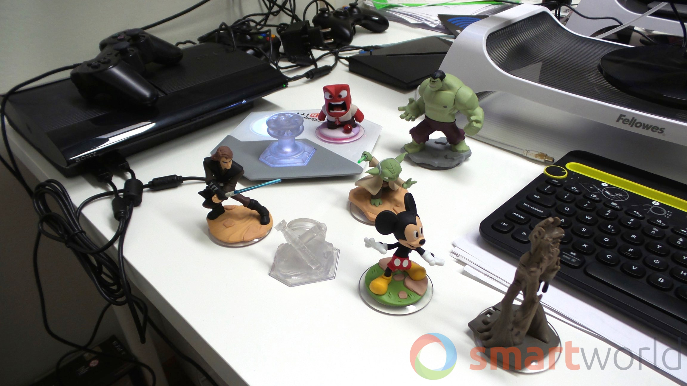 Disney Infinity 3.0 USB Base – 1