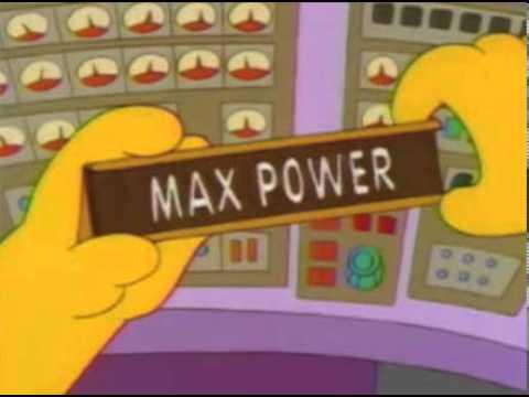 Facebook – Max Power