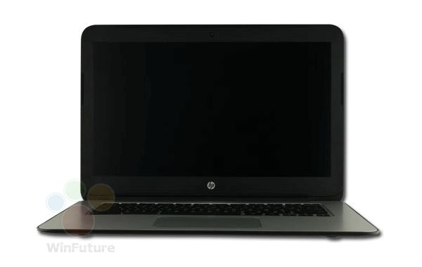 HP Chromebook 14 G4 - 6