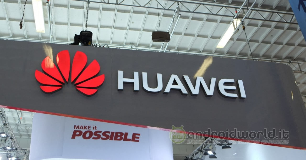 Huawei: vendite in aumento del 40% nella prima metà del 2016 (aggiornato)