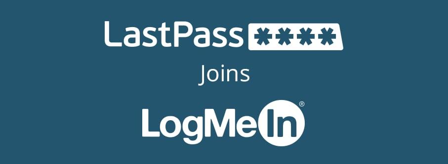 LastPass LogMeIn