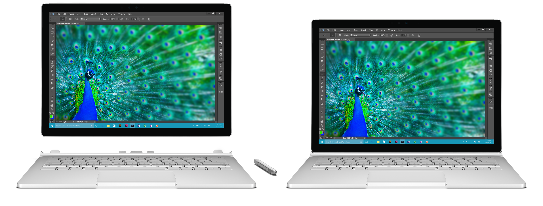 Microsoft Surface Book – nuovi render – 1
