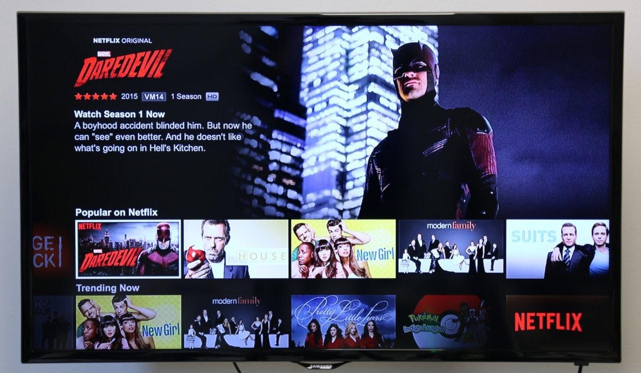 Netflix in 4K su Mac? Con Big Sur non sarà più un sogno!