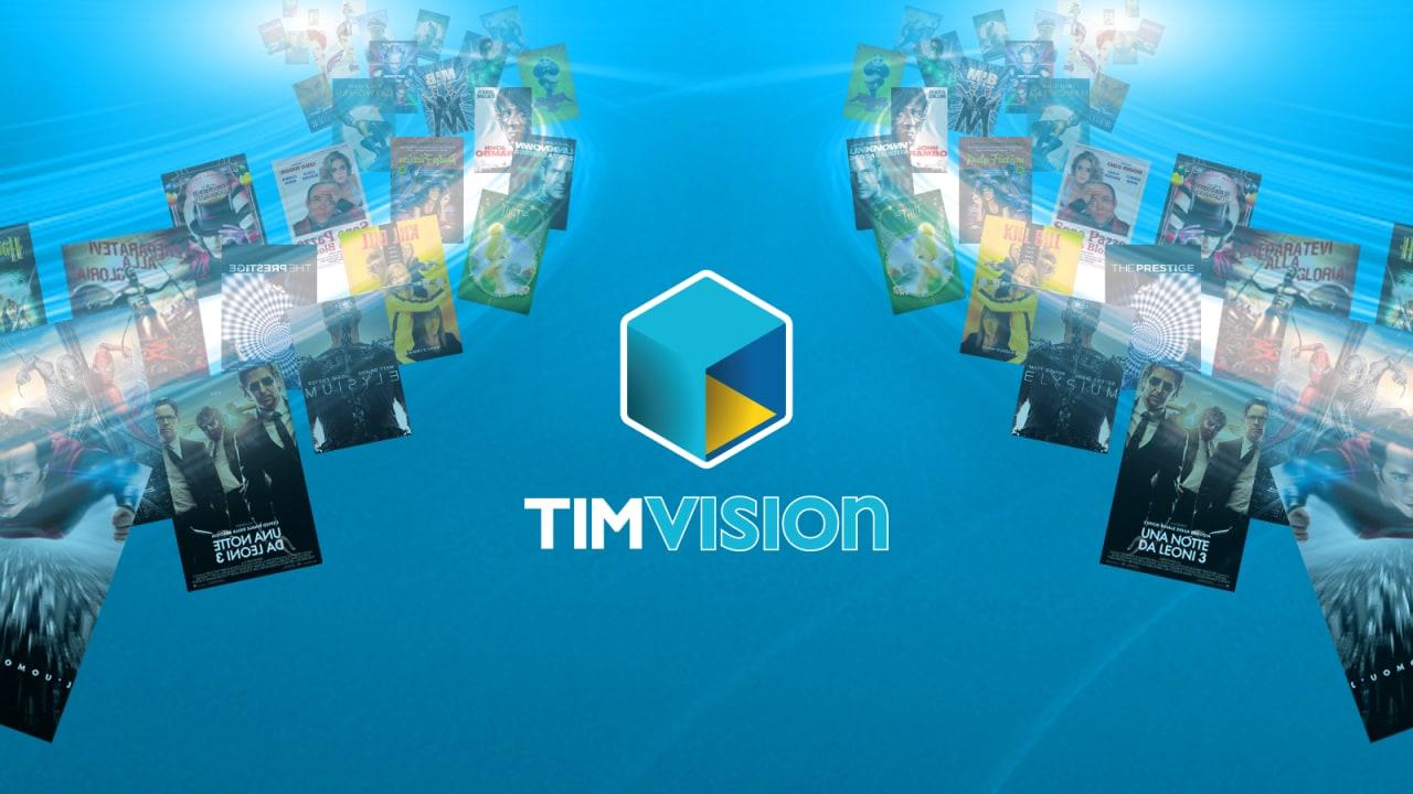 TIMvision logo