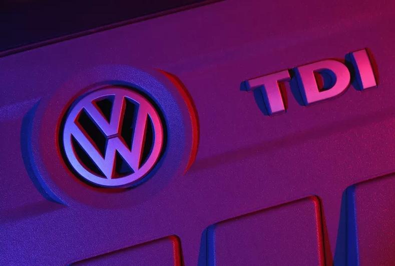 Volkswagen motore