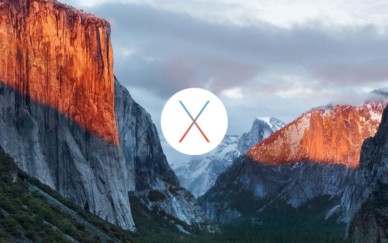 Apple OS X 10.11.2: arriva la beta 3 sul canale pubblico