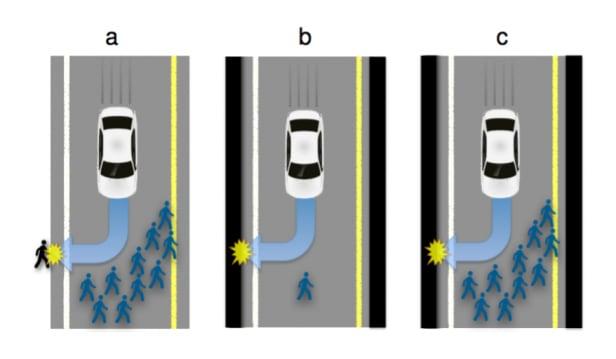 auto guida autonoma imparano a uccidere