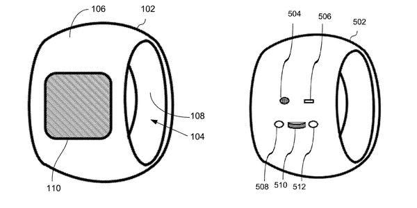 brevetto apple anello touchscreen_3