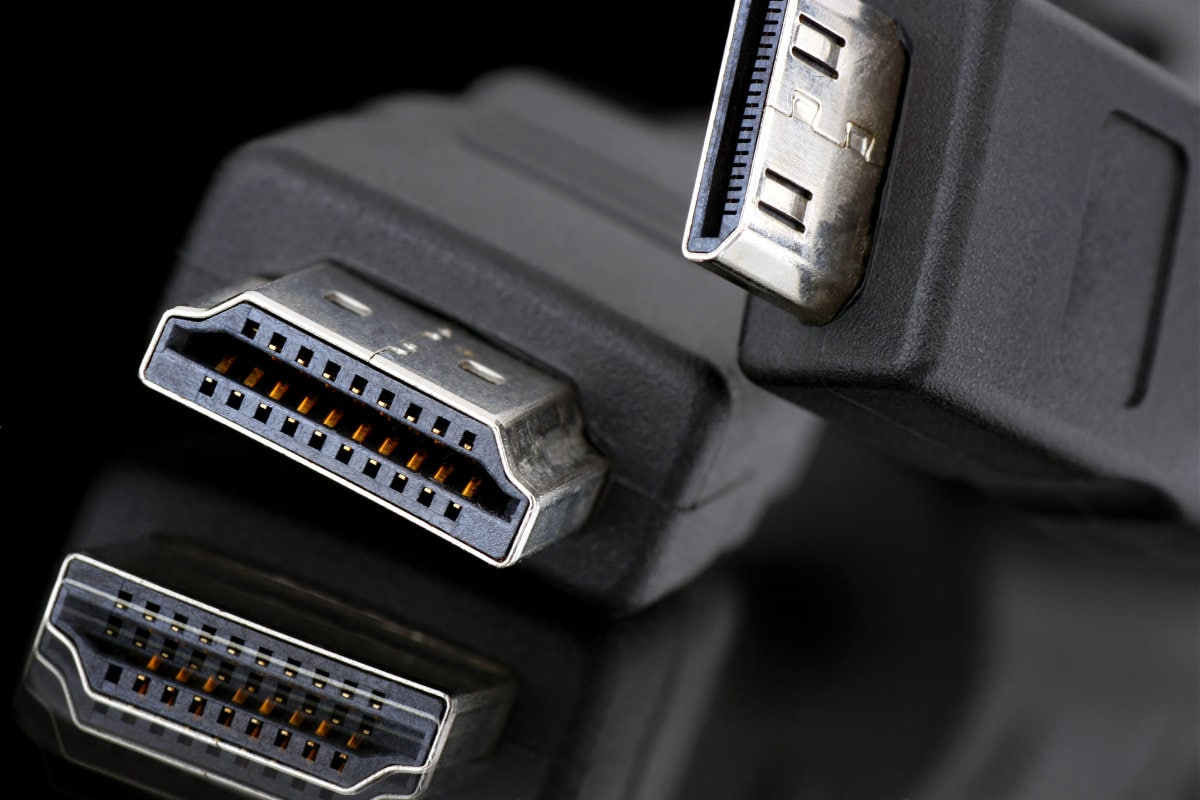Lo standard HDMI è già pronto per l'8K a 60 fps. E voi?