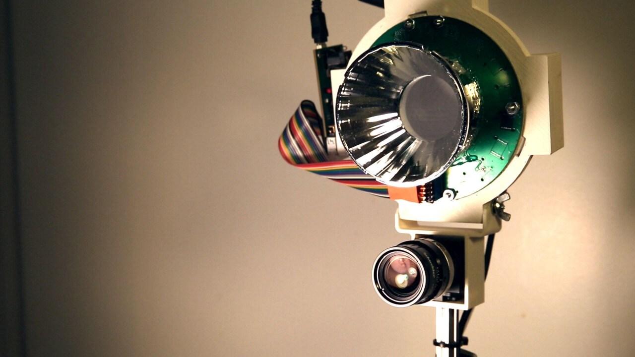 microsoft hypercam evd