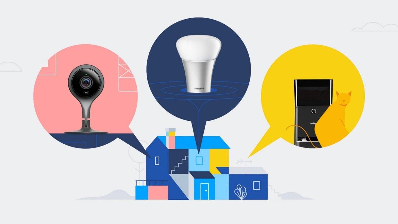 Google vuole migliorare l'IoT con una sfida aperta a tutti i ricercatori