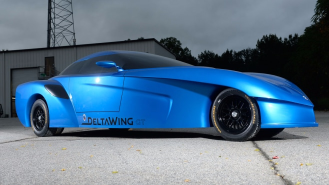 panoz DeltaWing GT_1