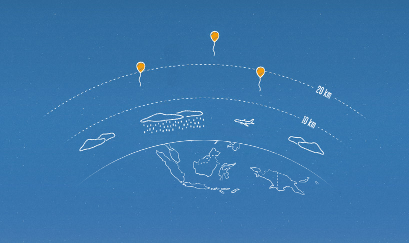 project loon indonesia 1