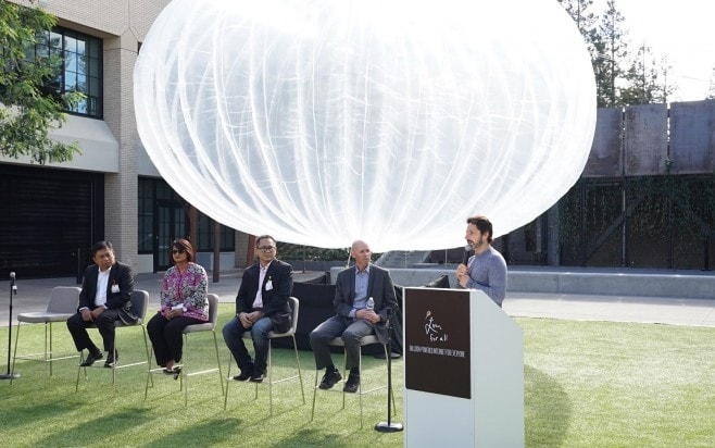project loon indonesia 2