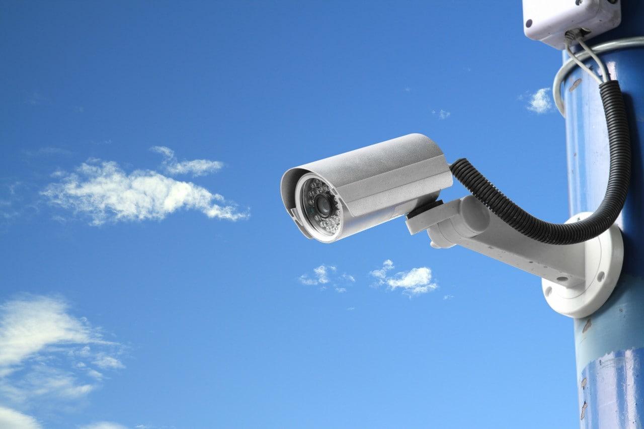 videocamera telecamera sicurezza