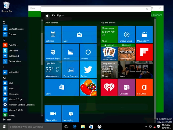 windows 10 build 10558_5