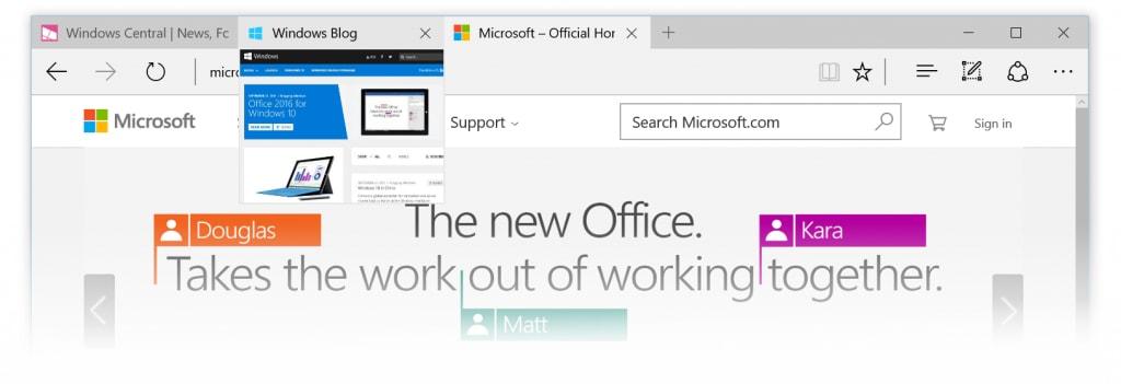 Windows 10: arriva una build ricca di novità, ma solo per gli Insider (foto)