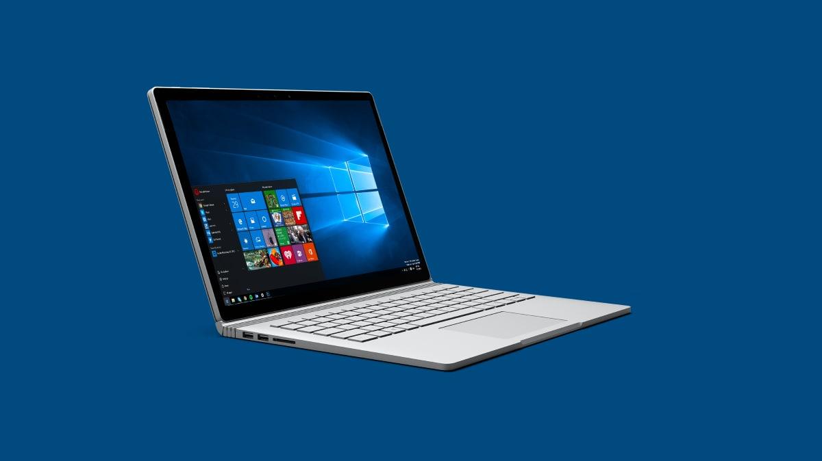 Installare aggiornamenti Windows 10 quando manca spazio sul disco
