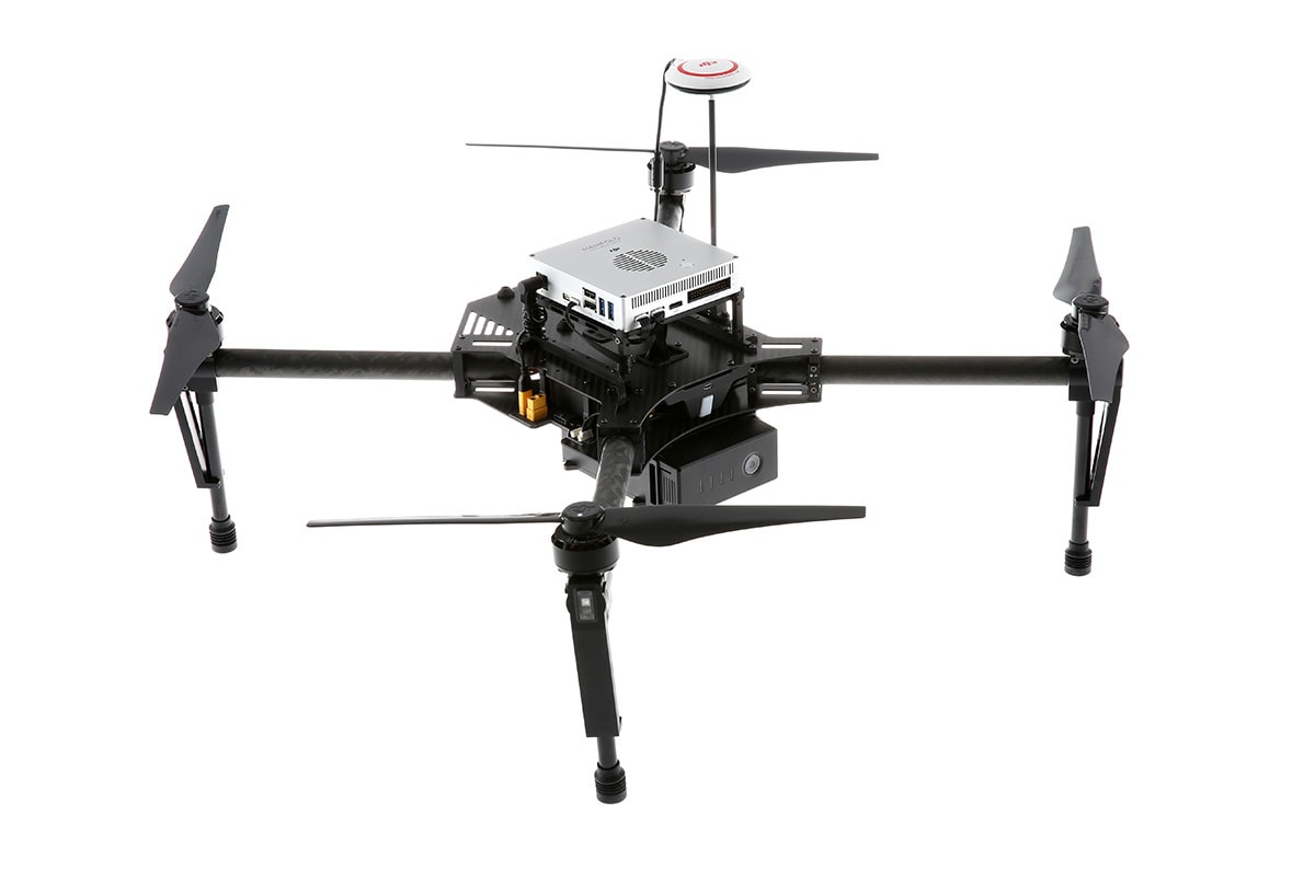DJI Canonical computer droni_6