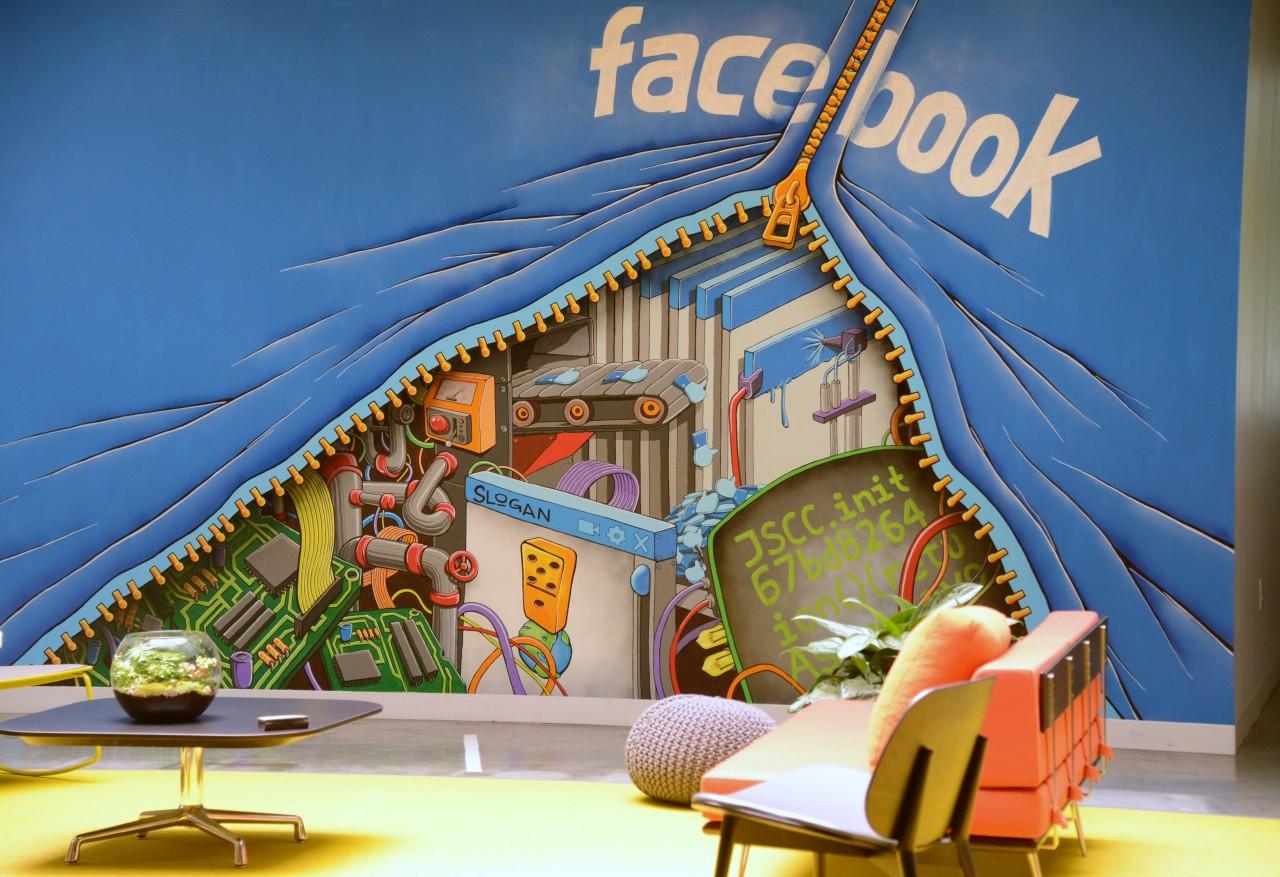 Facebook punta sull'informazione con l'ultimo aggiornamento al feed delle notizie