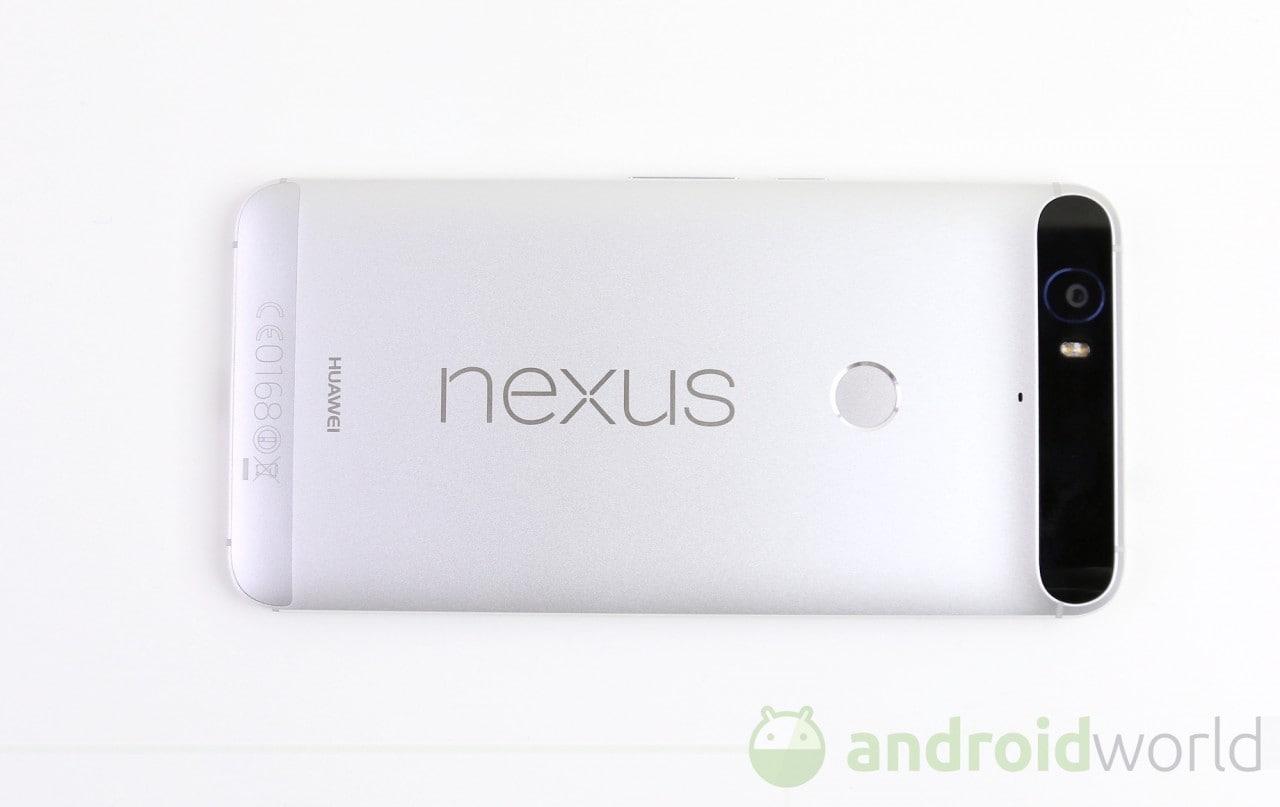 Huawei Nexus 6P - 9