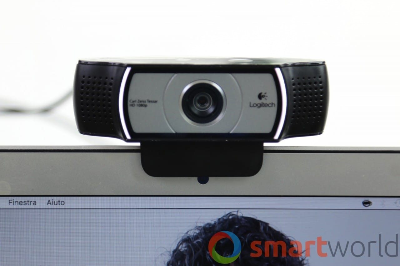 Logitech Webcam C930e -2