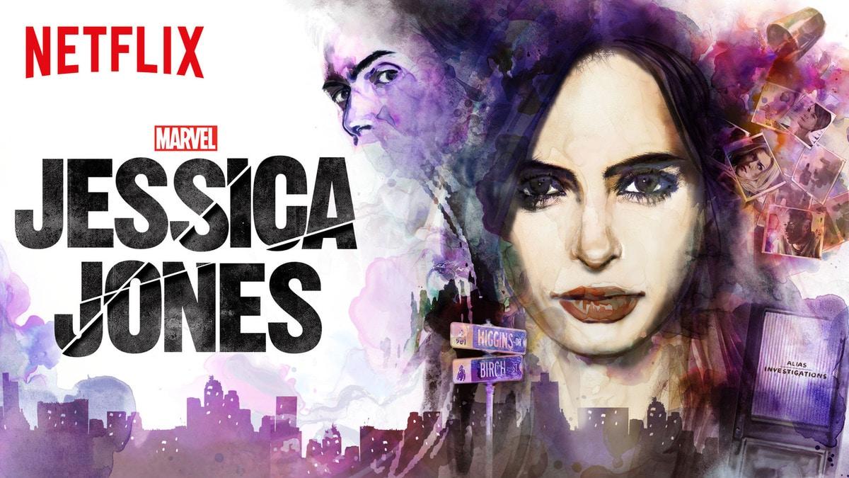 Marvel's Jessica Jones disponibile su catalogo italiano di Netflix! (video)