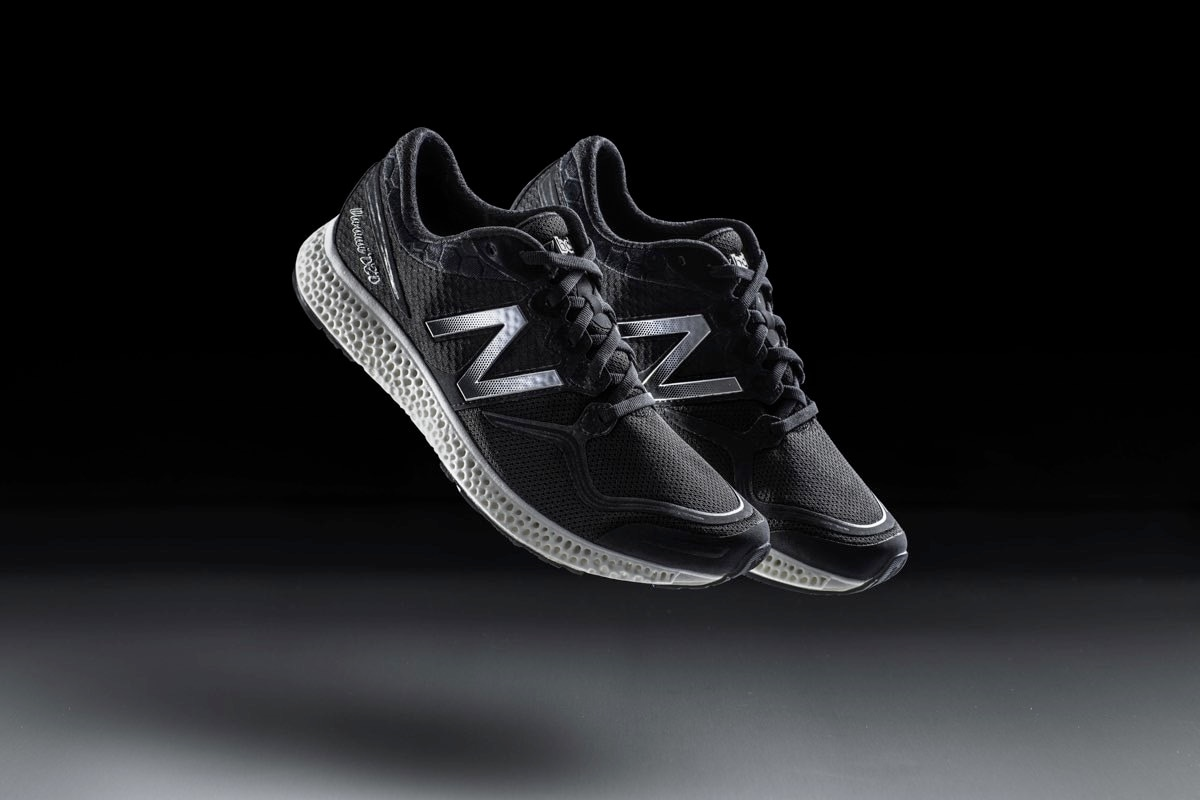 New Balance scarpe stampate in 3D (1)