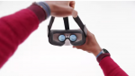 Nuovo Samsung Gear VR final