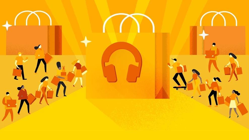 Play Music Offerta