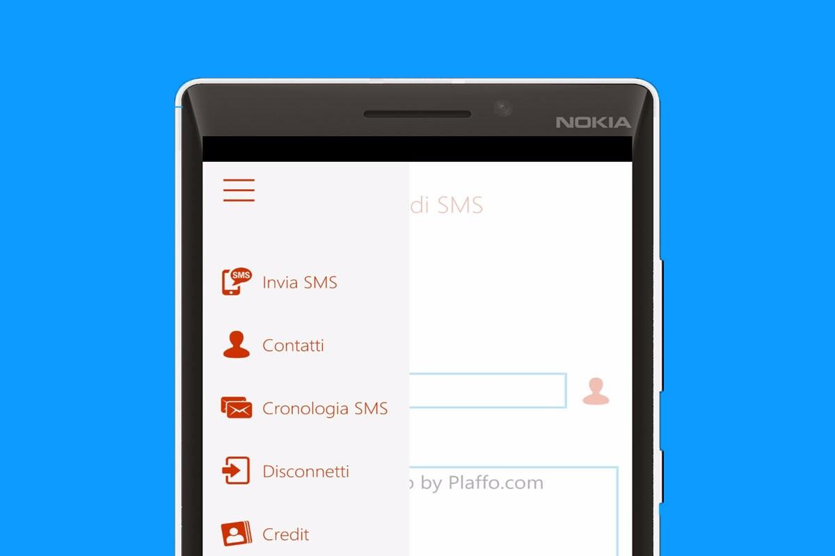 SMSSender sms gratis windows 10