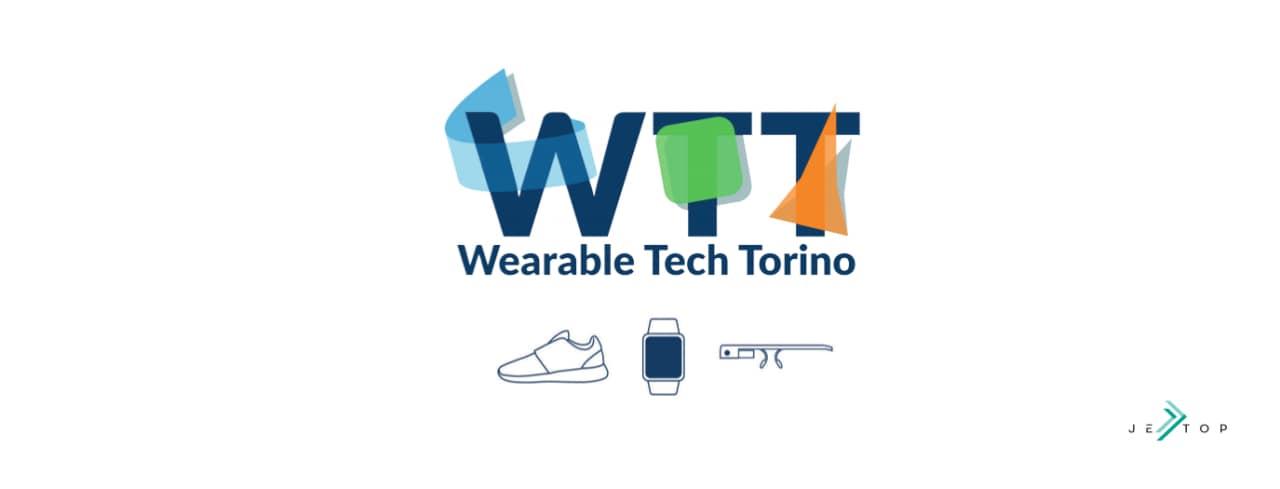 Wearable Tech Torino