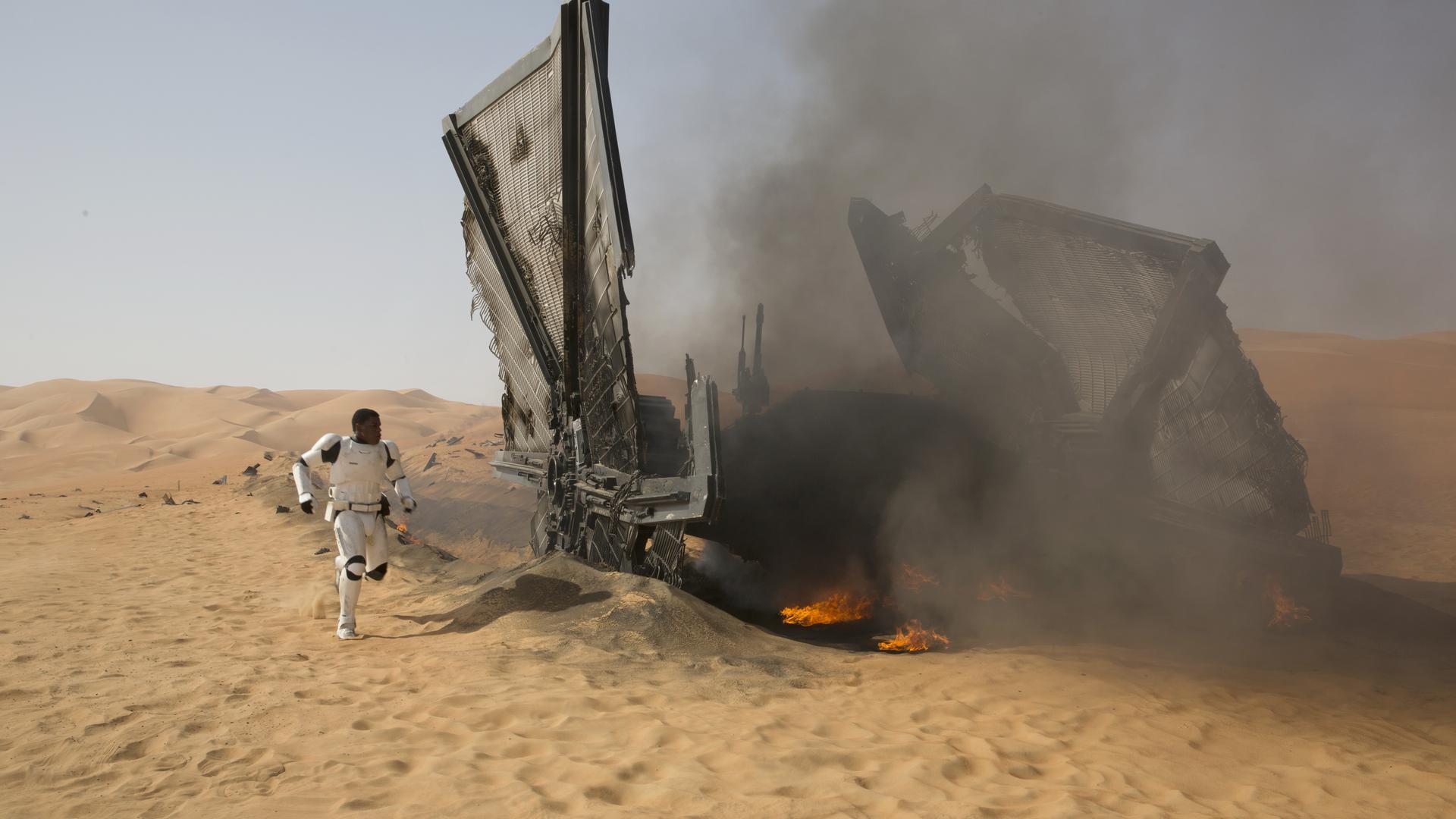 Screenshot Star Wars – 1