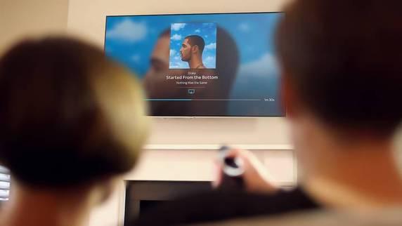 Sky Q contenuti on demand