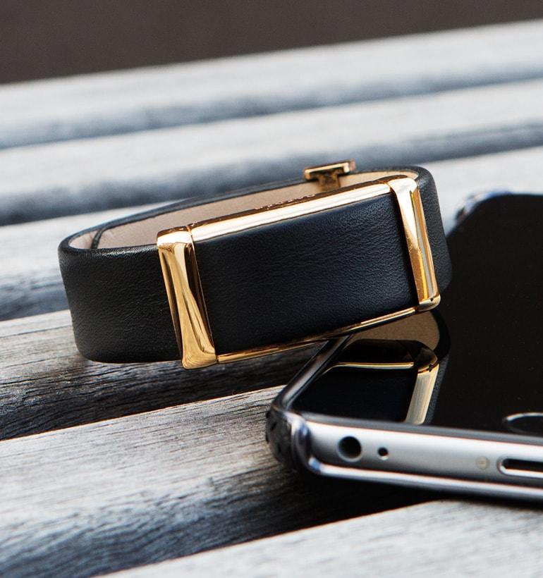 Sona, il braccialetto smart che vi aiuta a raggiungere la pace interiore