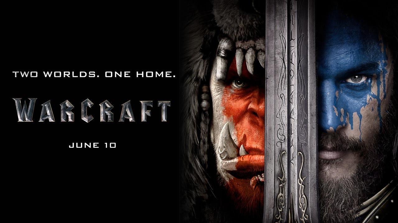 Gli eroi di Warcraft si preparano per il grande schermo! (video)