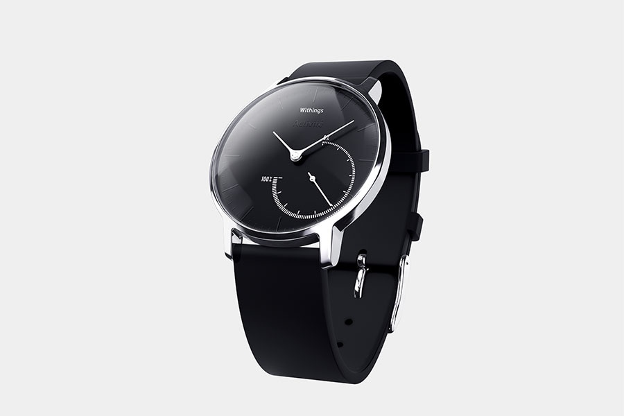 Withings Activité Steel_5